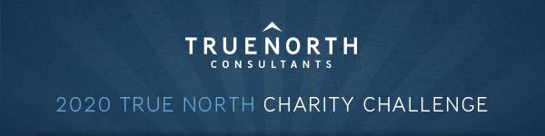 True North Consultants | Charity Challenge 2020