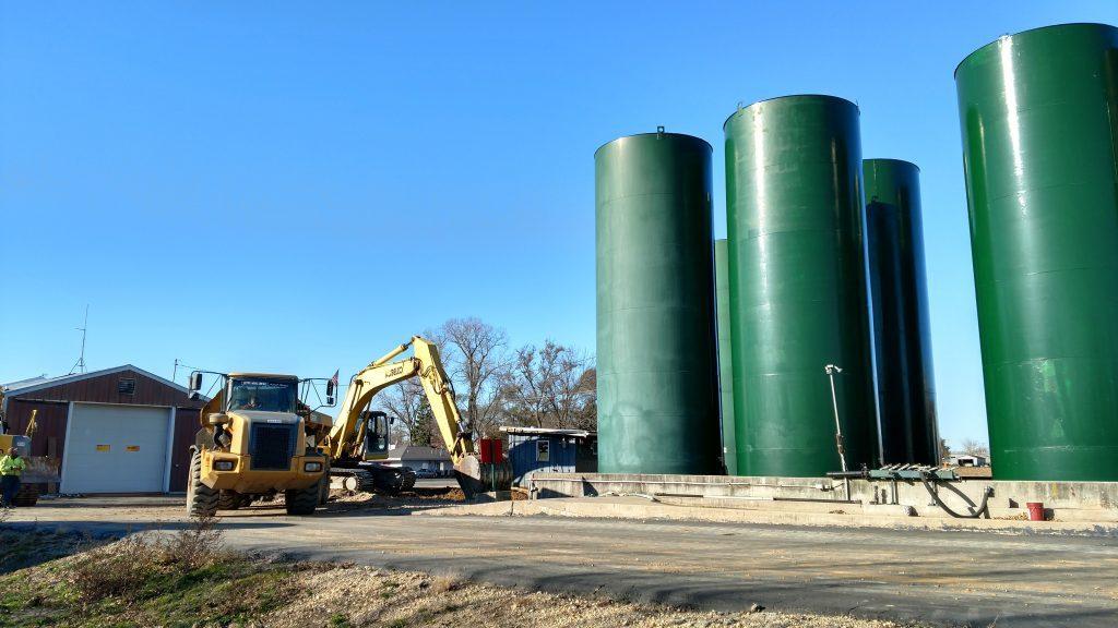 Agrichemical Evansville